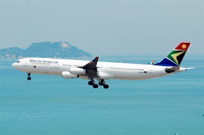 South African Airways Seeks More Time For Turn Around