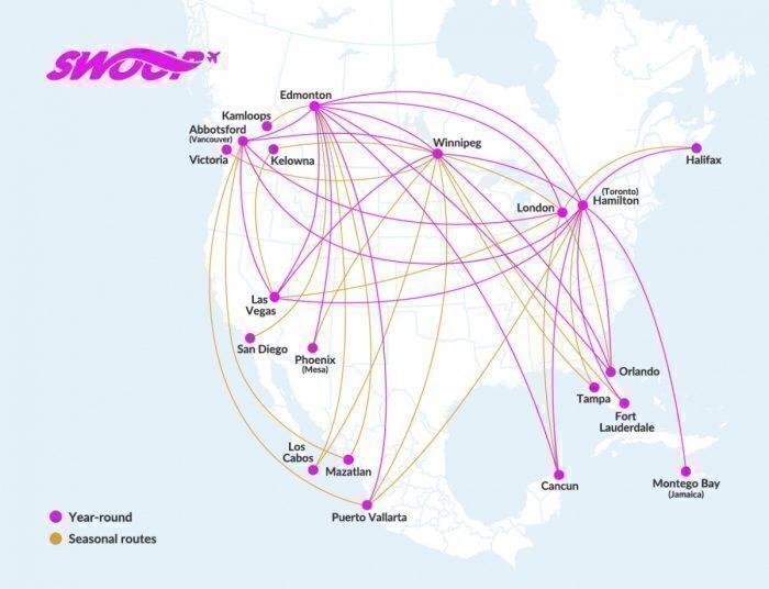 swoop-airline