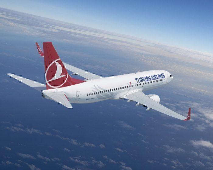 Turkish A350