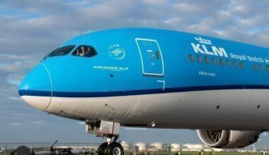 KLM, Sustainable Fuel, biofuel, Amsterdam Schipol