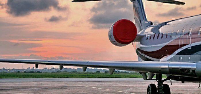 aviation in nigeria