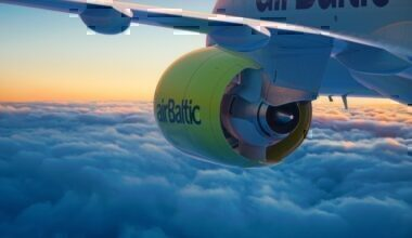 airBaltic A220-500