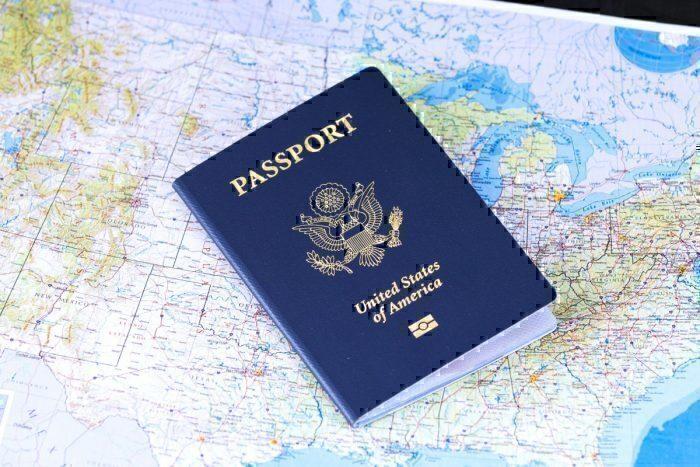 Passport international