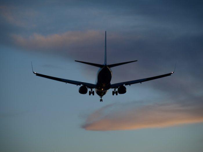 Boeing FSA