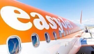 easyJet-airbus