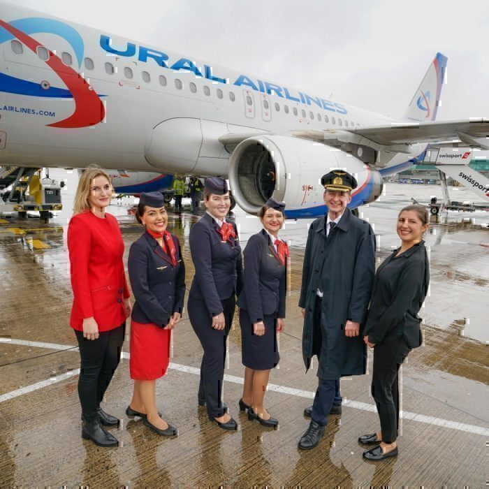 ural-airlines-london-stansted