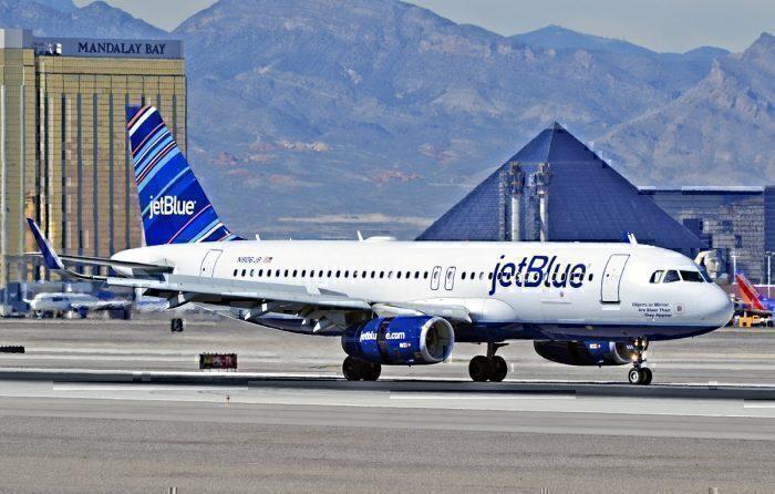 JetBlue Reduces Passenger Compensation For Delays