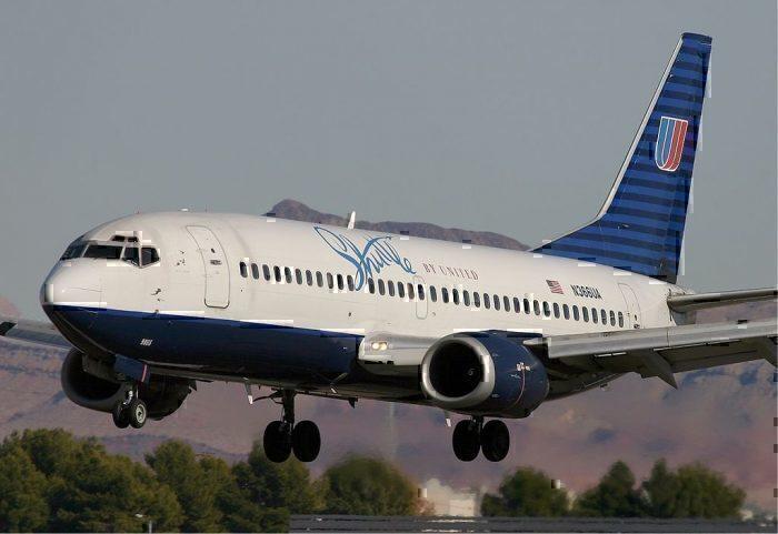 United Shuttle