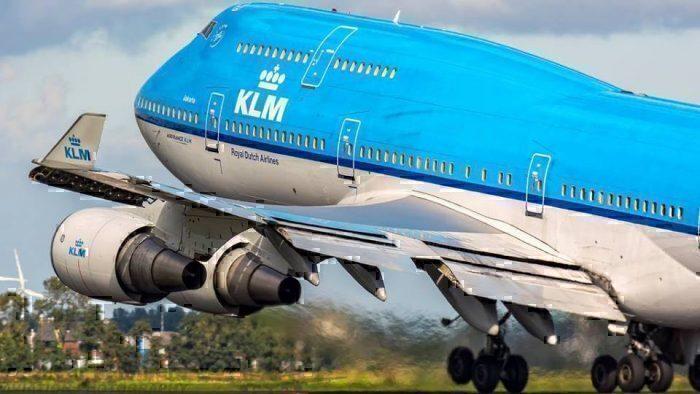 klm-747