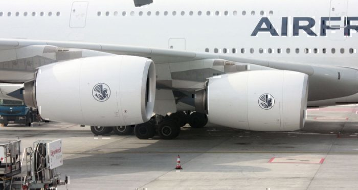 Airbus A380, Engine Failure, Airworthiness Directive
