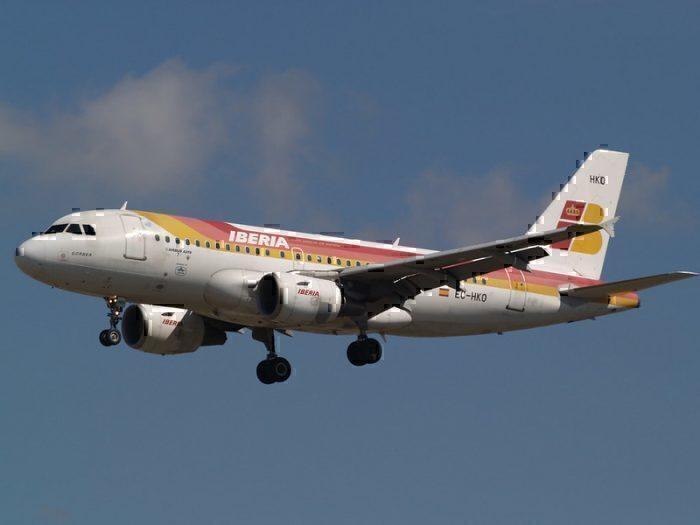 iberia-spanish-airline