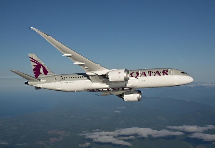 Qatar Lyon flights