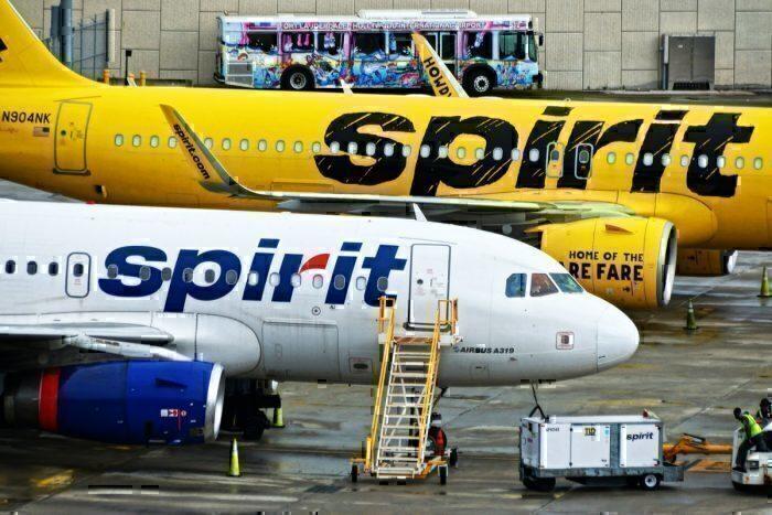 Spirit Planes