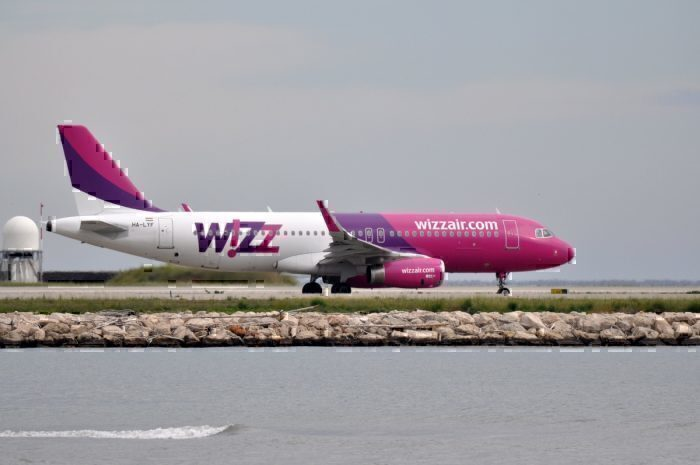 Wizz Air new routes
