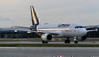 Lufthansa, UFO Union, Strikes