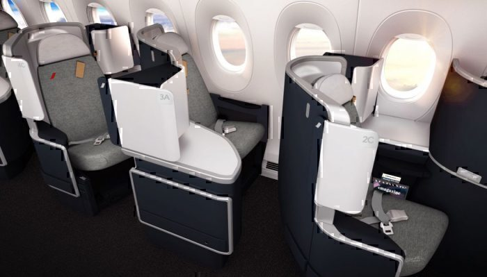 Take A Look At Air France's Brand New 777 Cabin