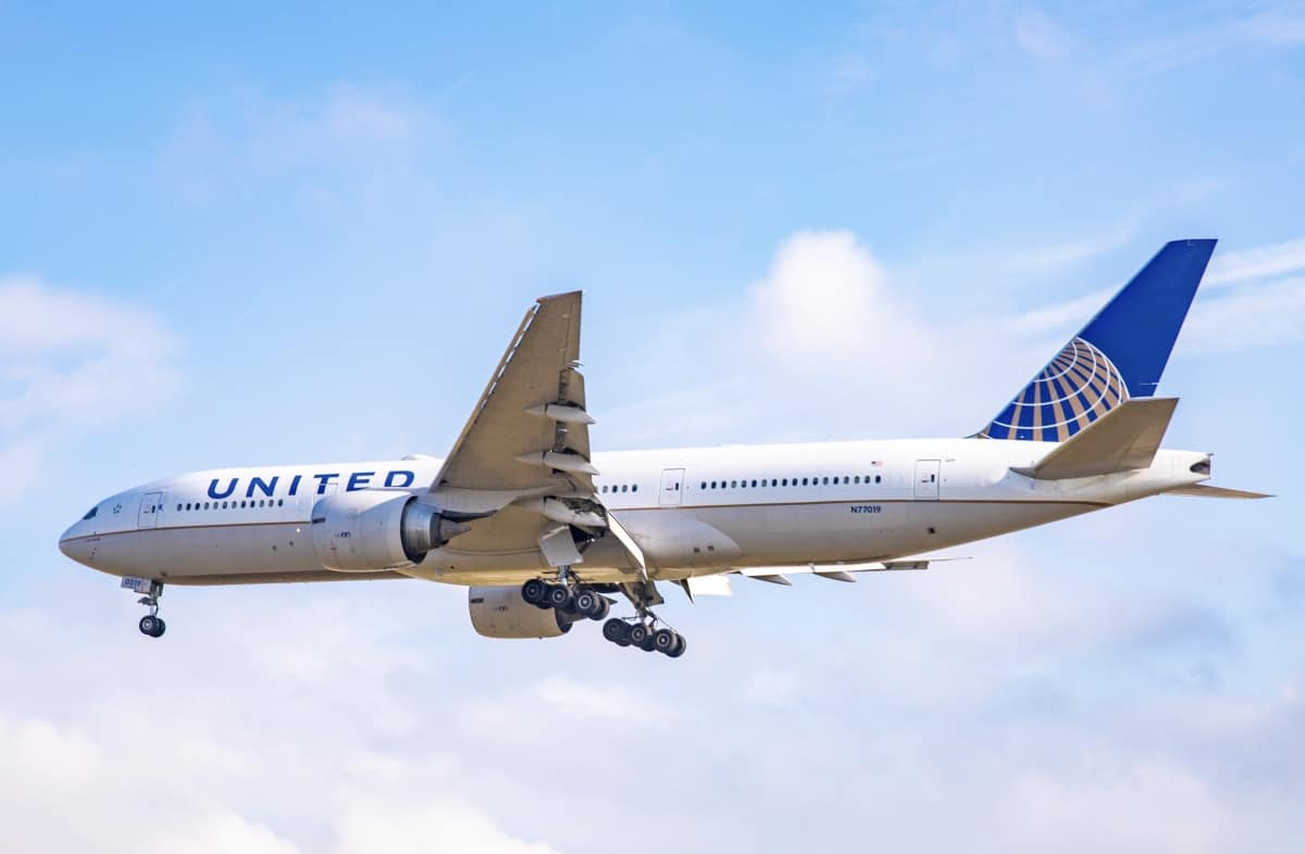 United Airlines Further Reduces Summer International Schedule