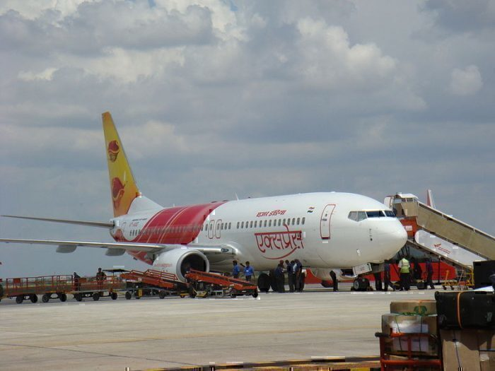 air-india-airline-shitdown-false