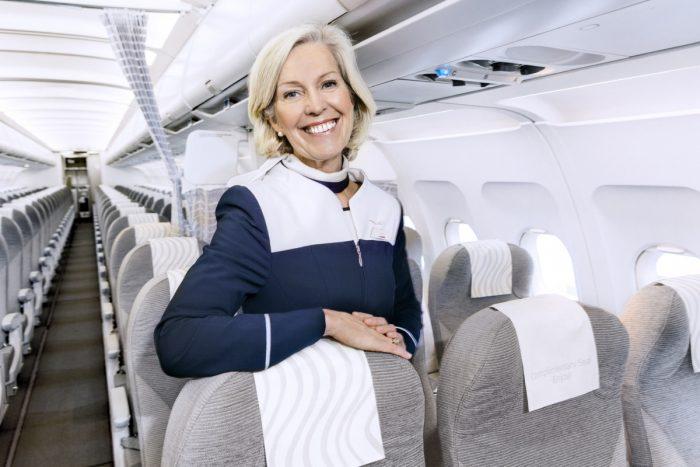 Finnair Flight Assistant