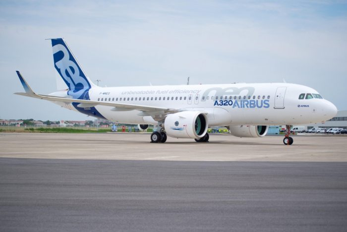 Will Airbus Manage To Increase A320neo Production In 2020? - Simple Flying