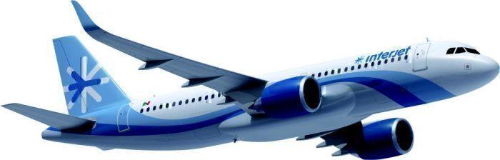A320neo interjet