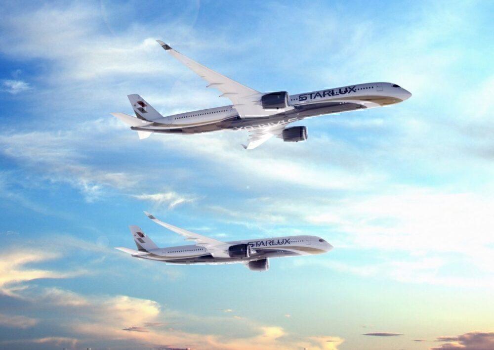 Airbus Starlux