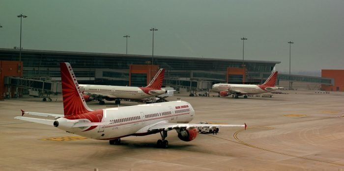 Air India Is Now Struggling To Replace Engines On Grounded Planes