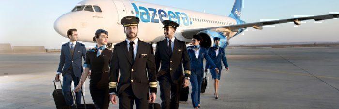 Jazeera Airways Introduces Three New Fare Categories