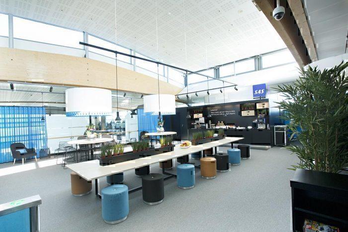 SAS Flight Attendants Could Go On Strike Next