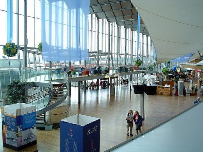 Arlanda Airport, Sweden