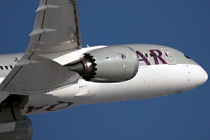 Qatar 787-8