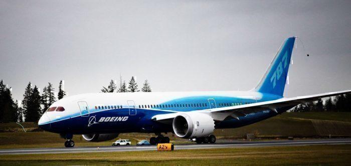 Boeing, 787-8