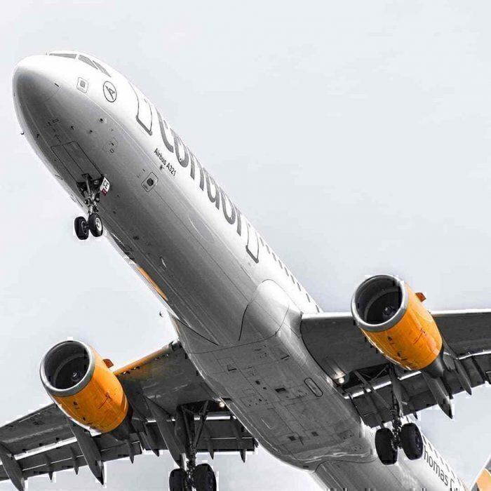 condor-german-airline