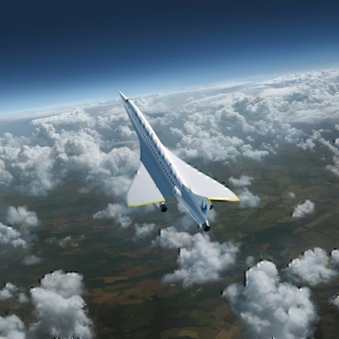 Will Boeing Or Airbus Ever Make A New Supersonic Passenger Plane?