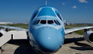 ANA, Airbus A380