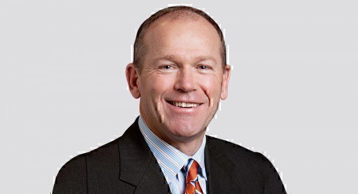 Dave Calhoun