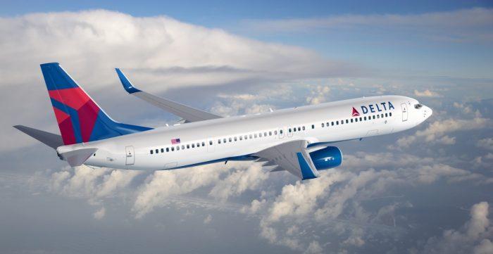 Delta 737-800