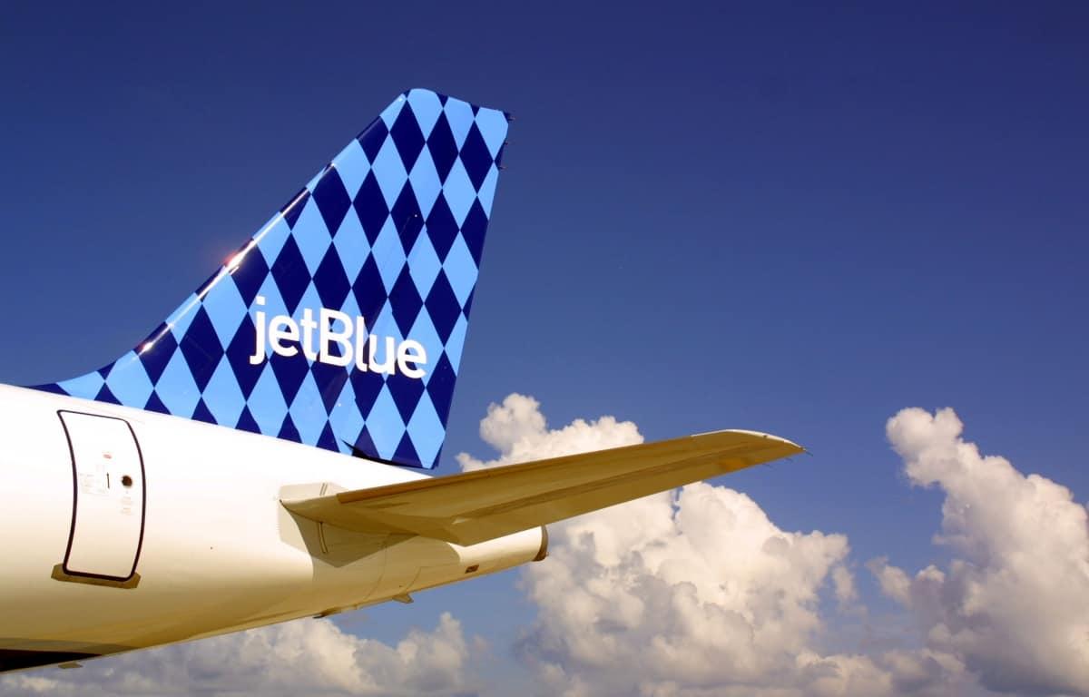 JetBlue Now Won't Launch Guyana Flights Until 2021