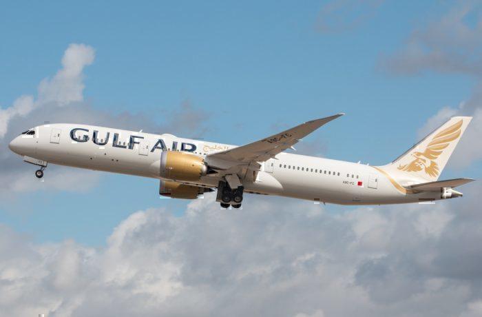 Gulf Air Retires Its Last Airbus A330