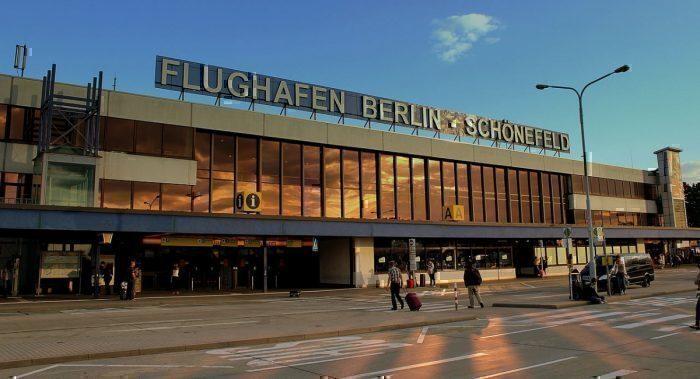 Berlin, Tegel, Schönefeld