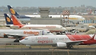 Air India Express Getty images