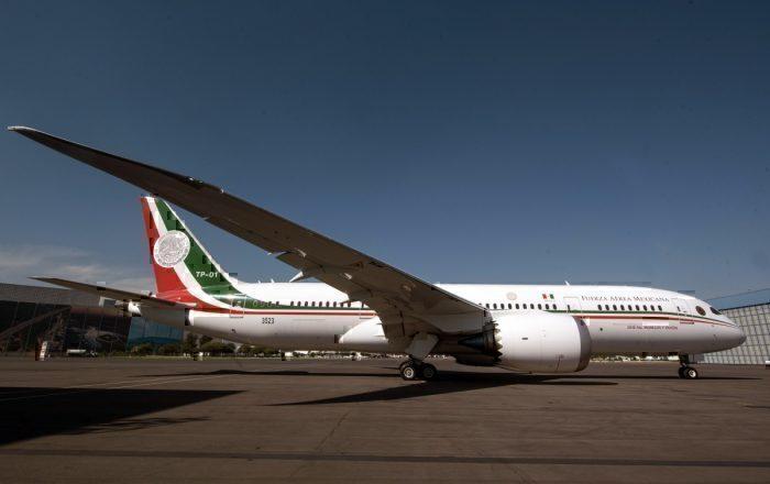 Mexico 787