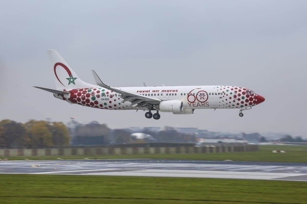 Royal Air Maroc Will Join The oneworld Alliance As Planned