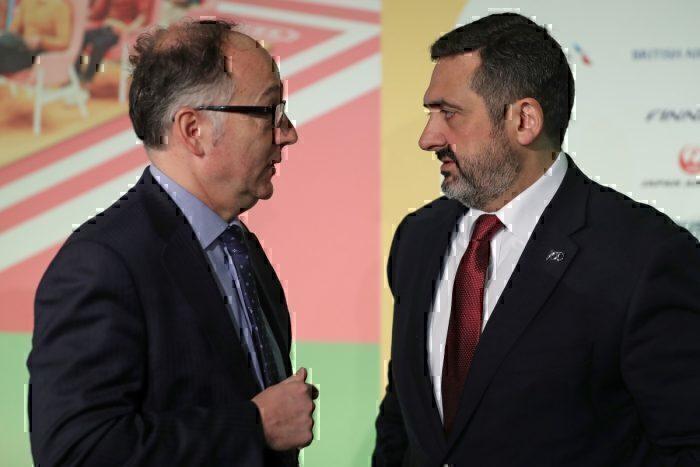 Luis Gallego, IAG, New CEO