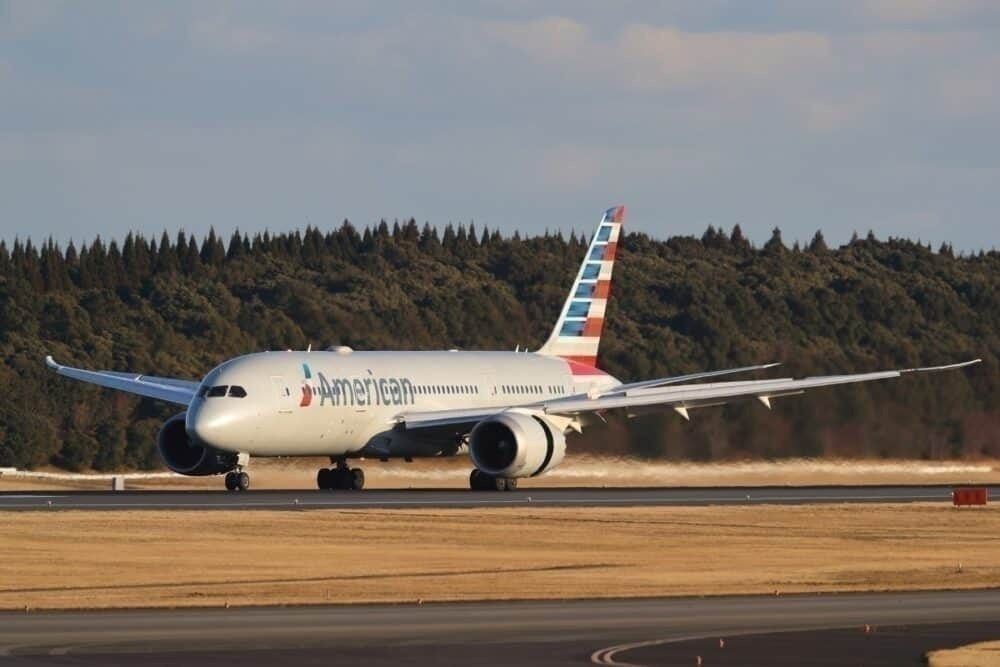 American Airlines Slashes In Flight Catering On Domestic Routes