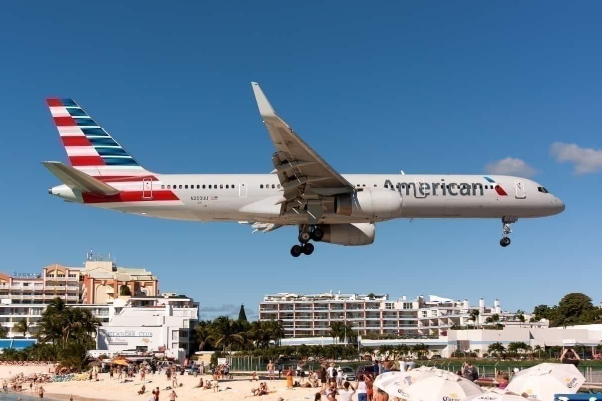 United Bracing For Zero Demand For Flights