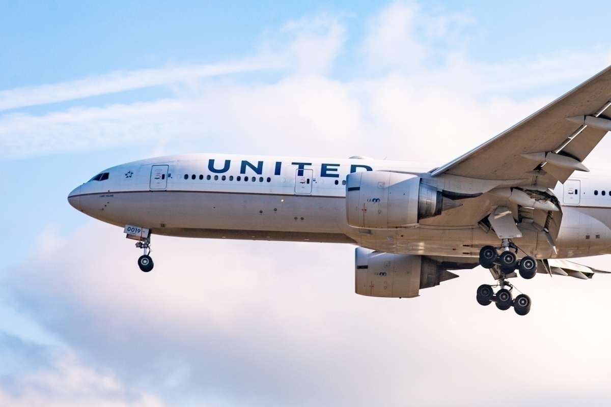 United Names New President As Munoz Departs CEO Role