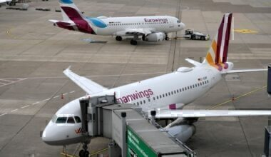 Germanwings Eurowings