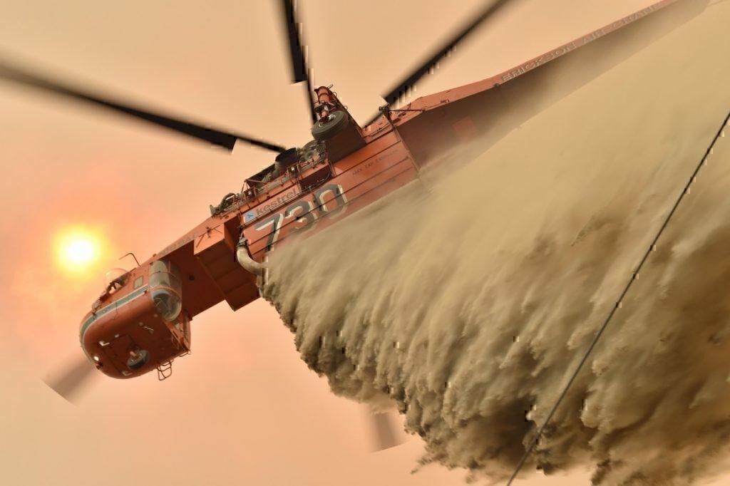 boeing-australia-wildfire-donation