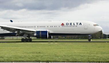 Delta Getty